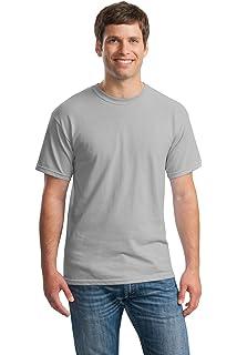 b2da67e3943 Gildan Heavy CottonTM 5.3 oz. T-Shirt (G500)- SPORT GREY