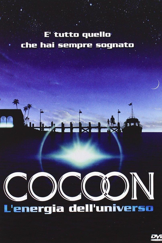 Cocoon [Italia] [DVD]: Amazon.es: Don Ameche, Hume Cronyn ...