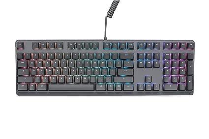 Amazon Mionix Wei Mechanical Keyboard Us Layout Pc And Macos