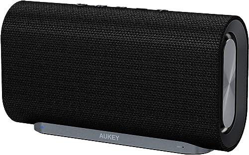 AUKEY Eclipse Wireless Speaker 20 W