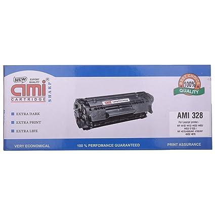 Ami 328/728/928 Toner Cartridge (Black)
