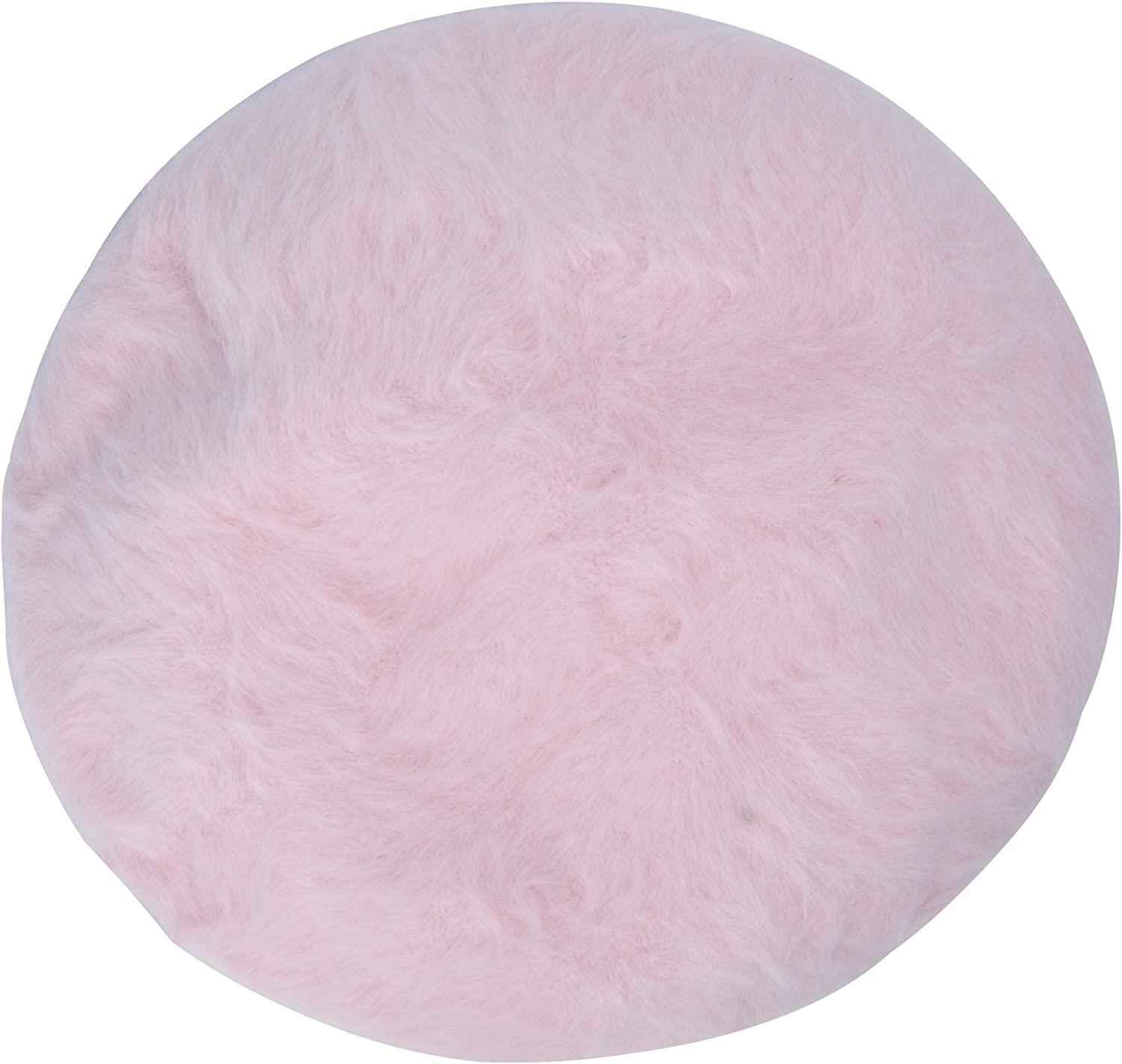 ZLYC Faux Fur French Berets...