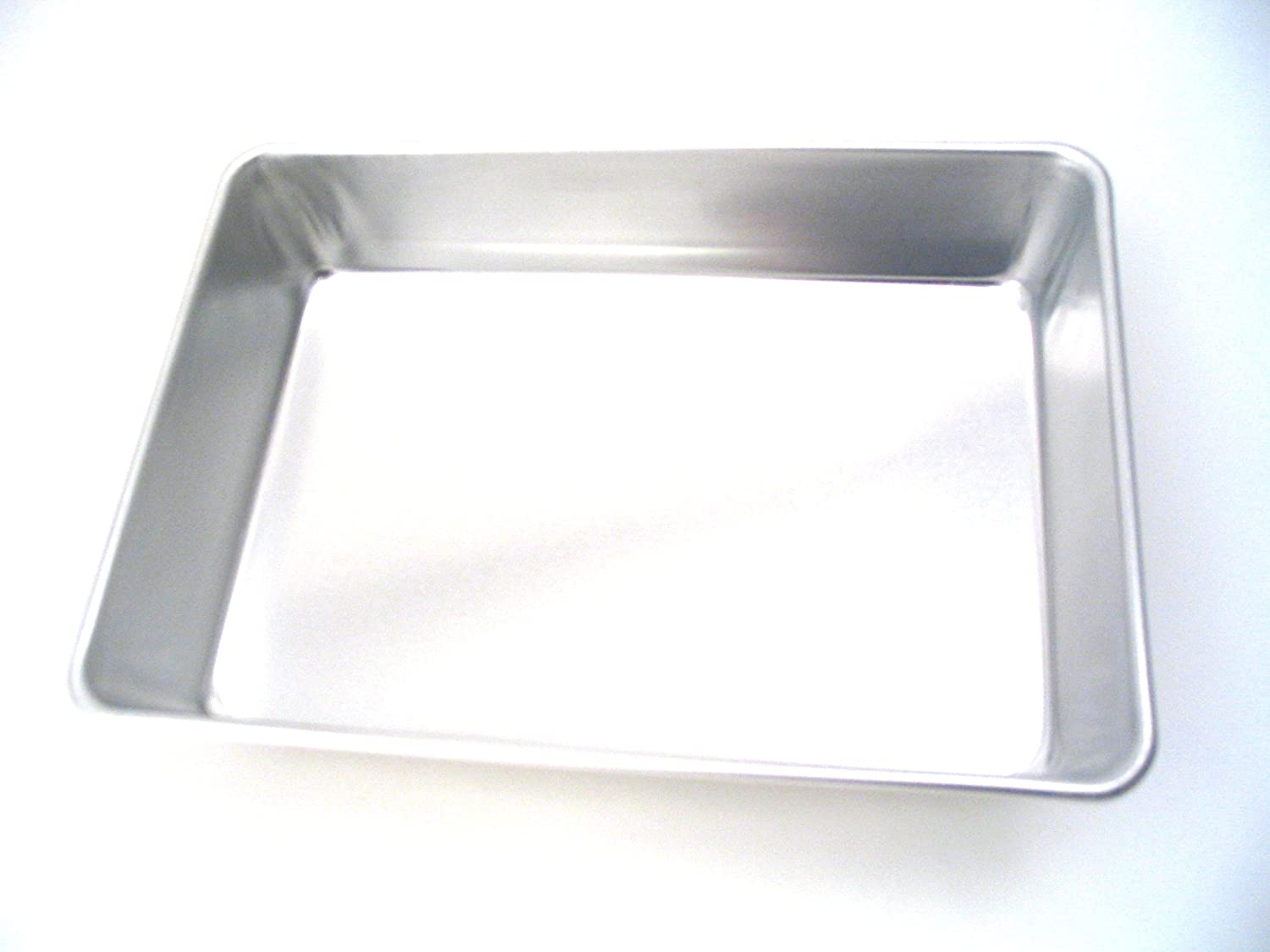 Kitchen Supply Toaster Oven Roasting Pan, 9-1/4-Inch by 6-1/2-Inch by 2-Inch 3351