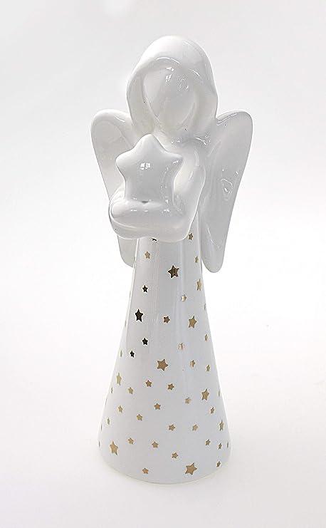 40 /% Stern Schale Engel * Schutzengel * Keramik, Förmchen SALE