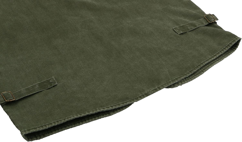 Green, XL photography travel jacket fishing GHGJU factory Outdoor vest mens multi-pocket top sleeveless