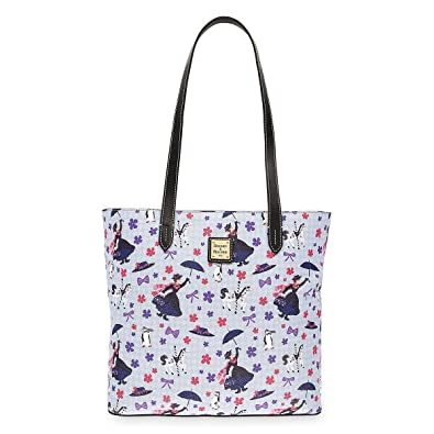cffd4cadf0ec Disney Mary Poppins Tote by Dooney   Bourke  Amazon.co.uk  Shoes   Bags