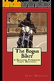 The Bogus Biker (Penelope Pembroke Cozy Mysteries Book 1)