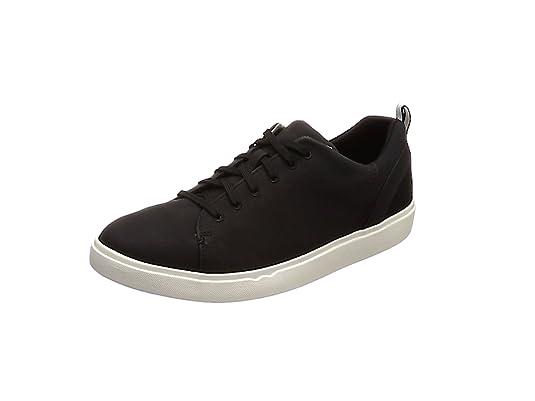 Clarks Step Verve Lo, Zapatos de Cordones Derby para Hombre