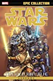 Star Wars Legends Epic Collection: The Old Republic Volume 1 (Epic Collection: Star Wars Legends)