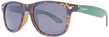 Ocean Sunglasses Beach Wayfarer - Gafas de Sol polarizadas ...