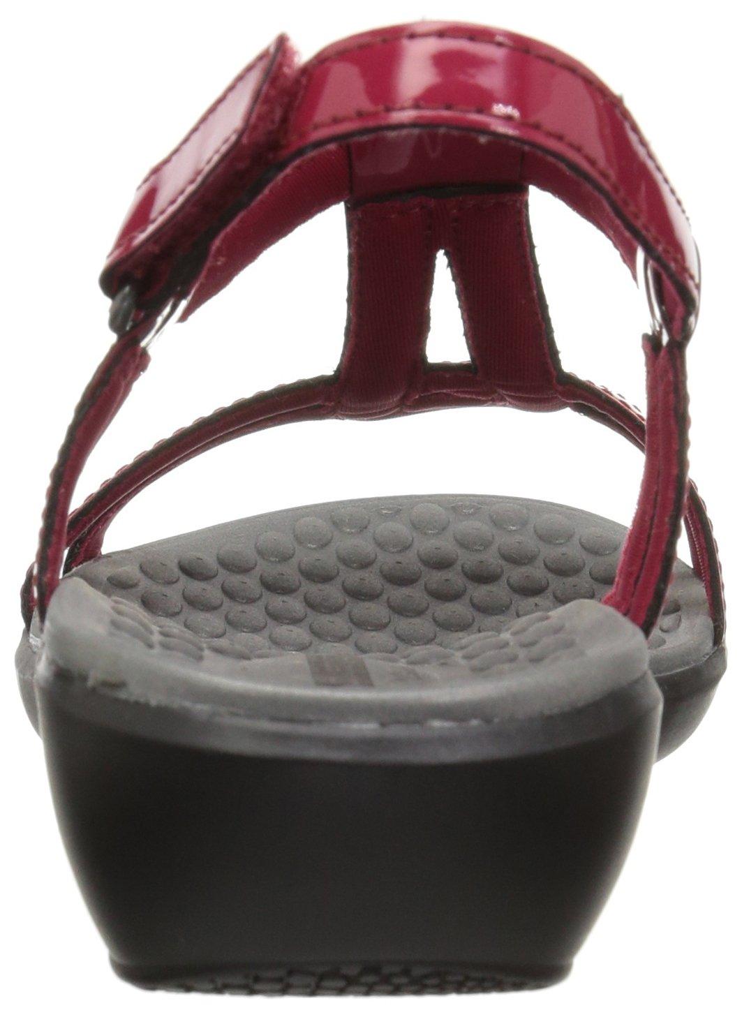 Clarks Women's Tri Ariana Toe Loop Sandal Black Combi Leather 15632 Sz 10 M for sale online   eBay