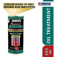ABRO - Tratamiento para aceites de motor