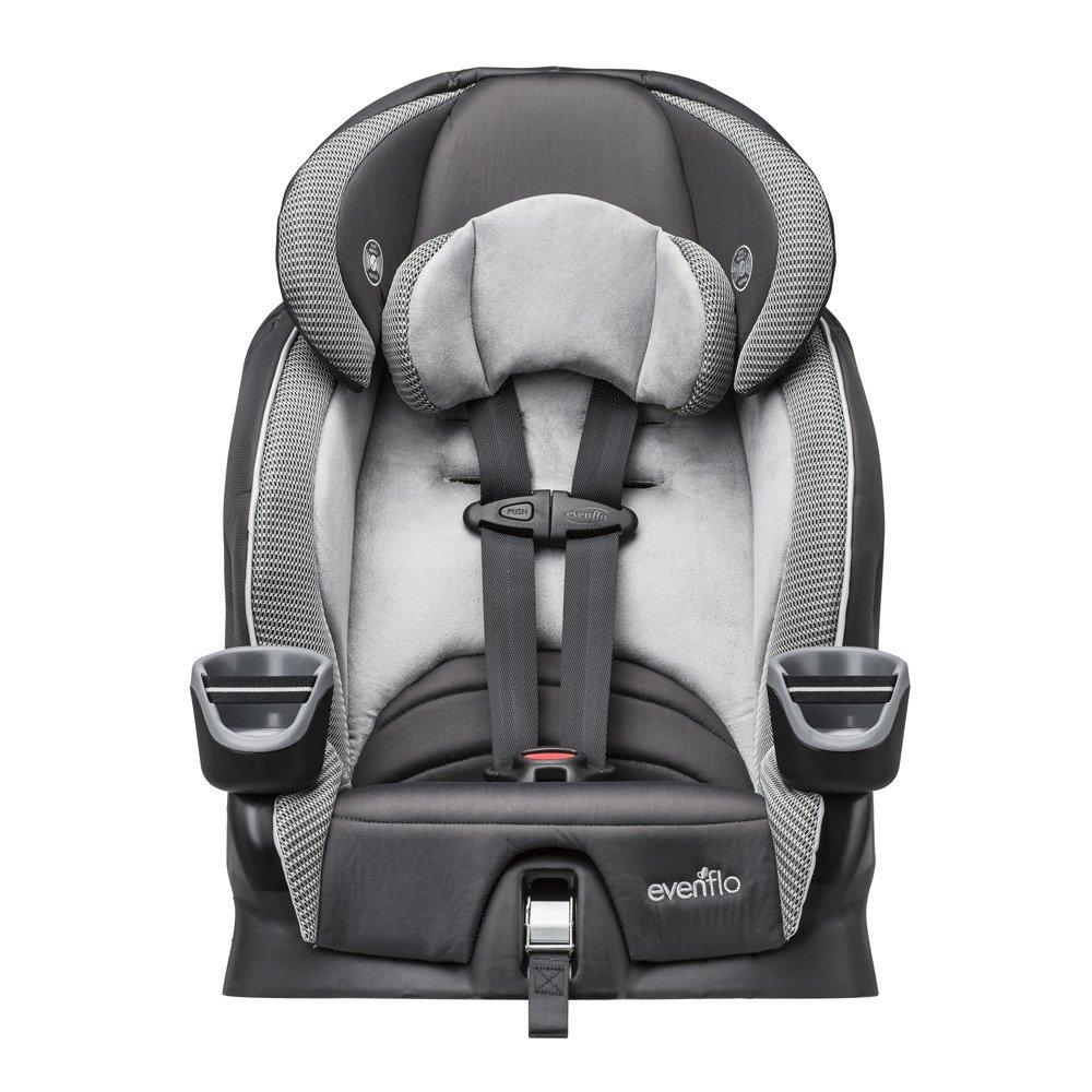 Evenflo Maestro Harnessed Booster Car Seat, Phoenix 31011639C