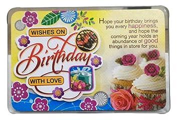 Beautiful Birthday Quotation Amazonin Toys Games
