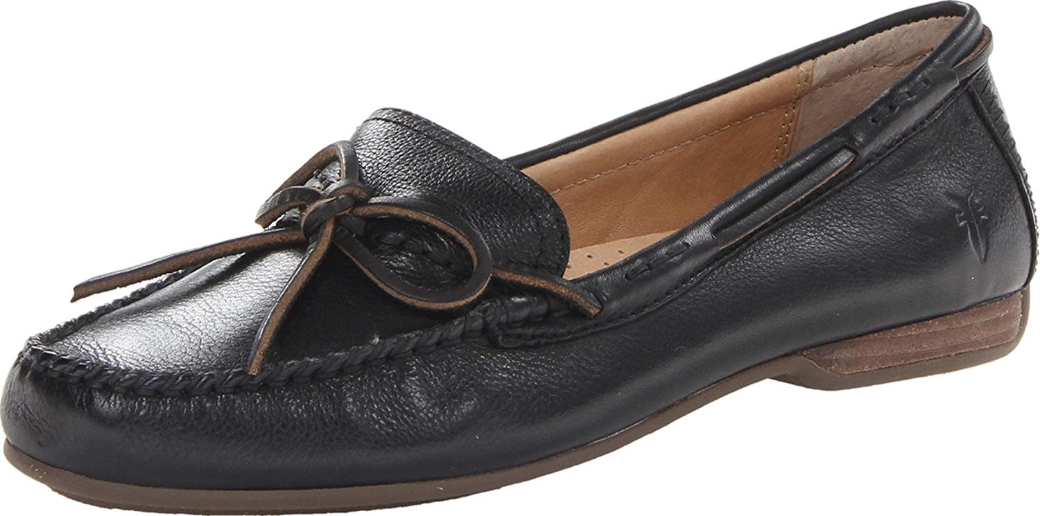 FRYE Women's Janet Tie Loafer