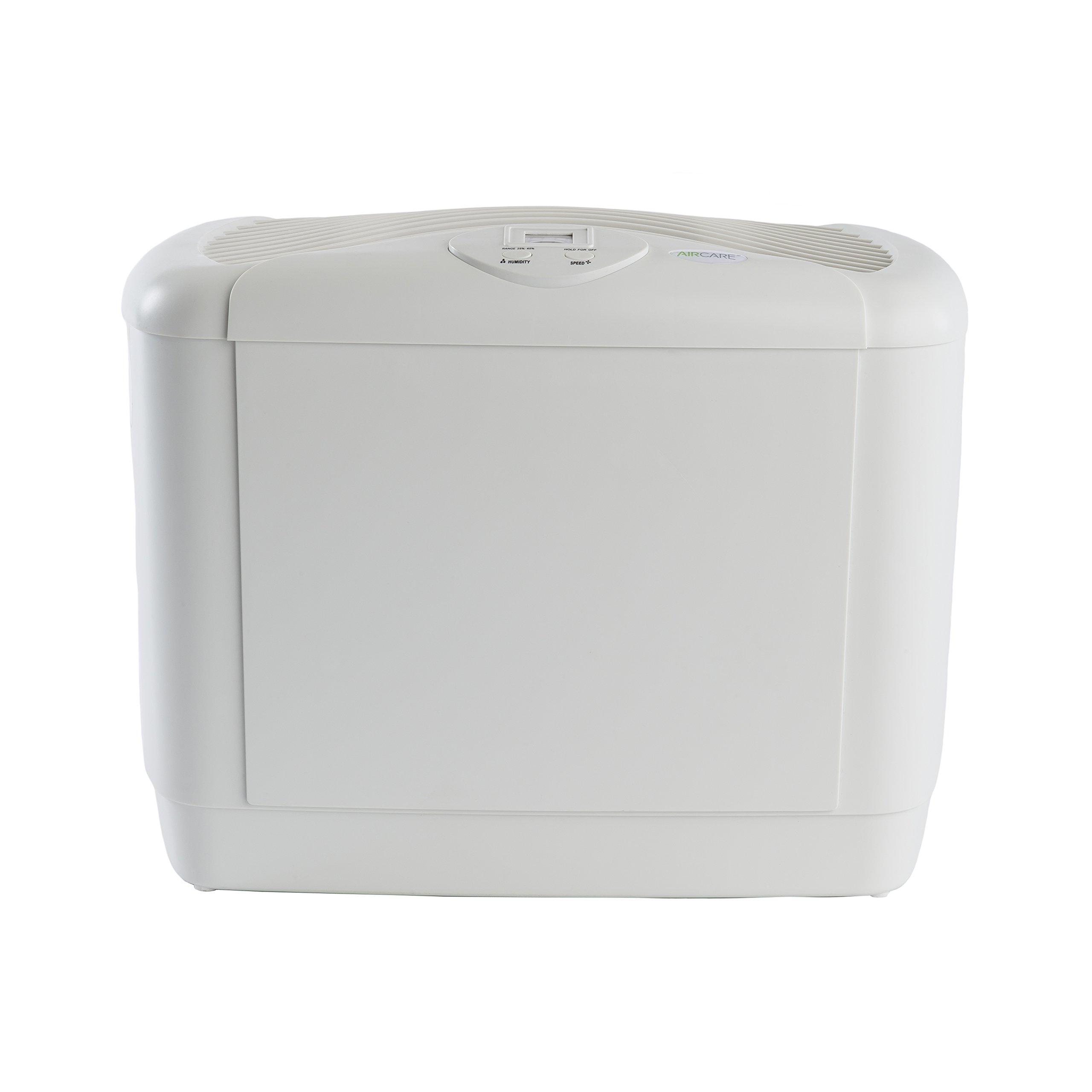 Essick Air 5D6 700 4-Speed Mini Console Humidifier,White