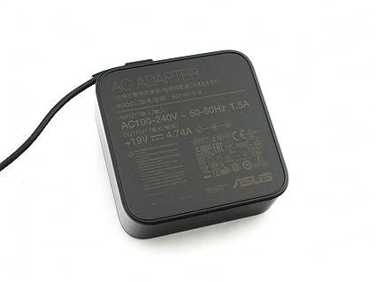 Cargador / adaptador original para Asus U30JC-1A: Amazon.es ...
