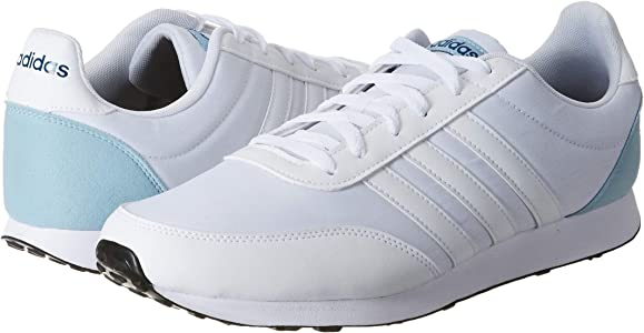 adidas V Racer 2.0 White buy and offers
