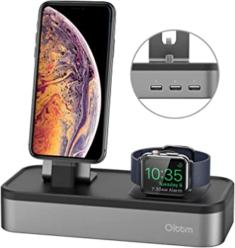 Oittm Charging Stand for Apple Watch Series 4