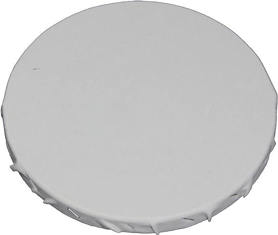 1 Keilrahmen Conda 30 x 60 cm   380gr//qm