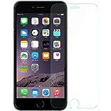 国産ガラス素材 iPhone 6s plus ガラスフィルム iPhone 6 plus ガラス 0.3mm 硬度9H 2.5Dラウンドエッジ加工 飛散防止 画面保護 F.G.S正規代理店