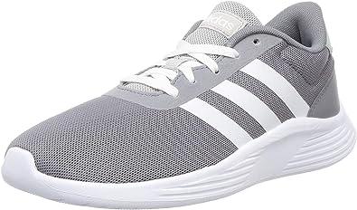 adidas Lite Racer 2.0 K EG4018 - Zapatillas de cordones para niña: Amazon.es: Zapatos y complementos