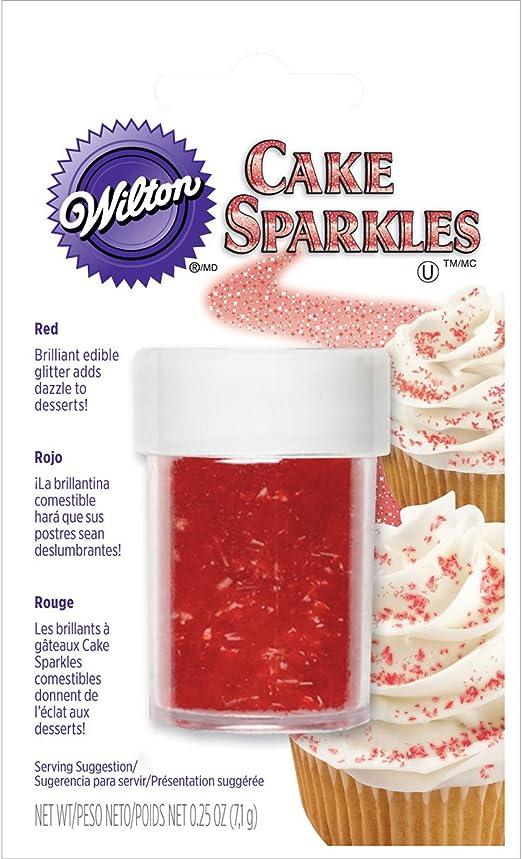Edible Glitter 1//4 oz Cake Fondant Gum Paste Sprinkles Flakes 19 Colors You Pick