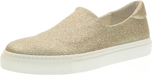 Sneakers bassa senza lacci Donna