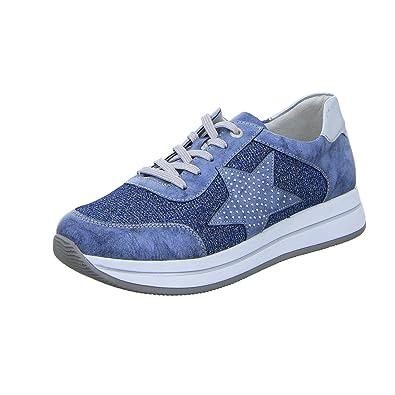 Basses D2500Sneakers FemmeChaussures Et Sacs Remonte v80Nnwm
