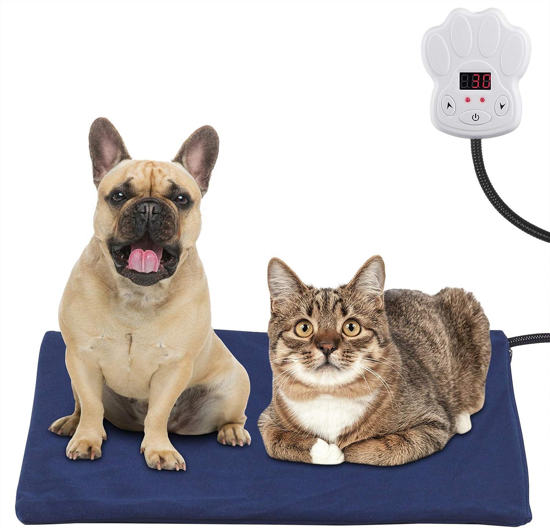 ペット用の電気毛布
