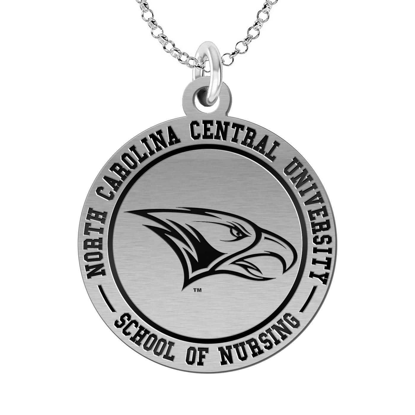 North Carolina Central University School of Nursing Charm