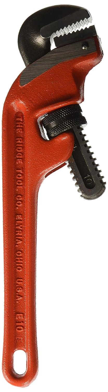 RIDGID 31060 E-10 Chiave a gomito per impieghi pesanti, chiave per idraulica da 25 cm