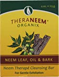 Organix South: Whole Neem Leaf Oil & Bark Soap TO, 4 oz