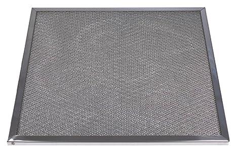 Grasa Fang filtro para campanas extractoras ancho 350 mm Altura 400 mm CNS grosor 12 mm exterior rejilla 2 – Rejilla Interior 3: Amazon.es: Industria, empresas y ciencia