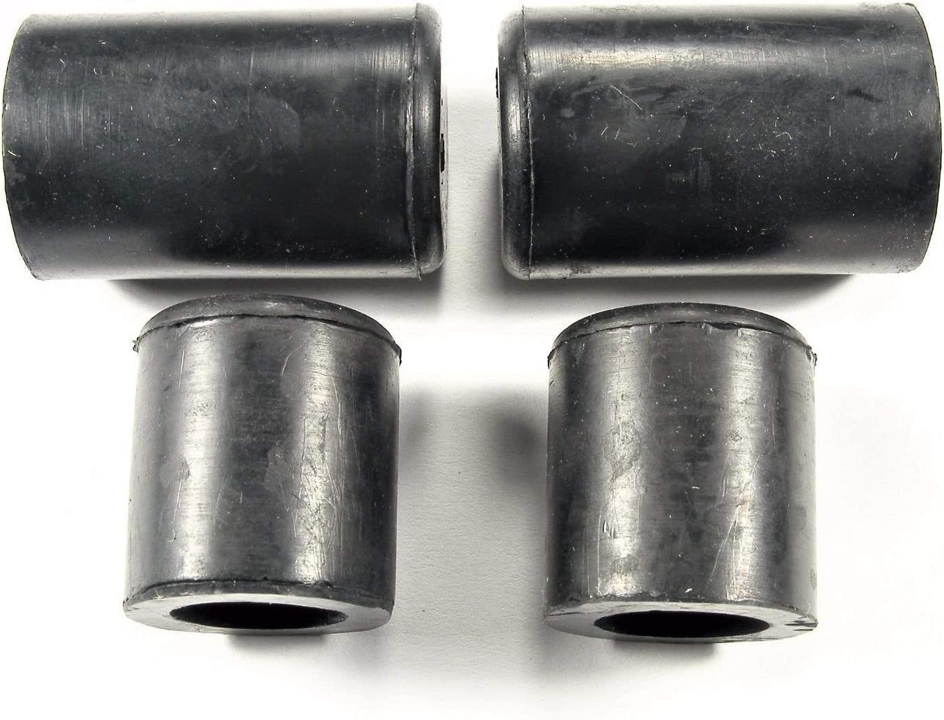 #039 Online Auto Supply For AMC Heater Core Bypass Caps Qty.4 Fits 5//8 /& 3//4 Hose Fittings