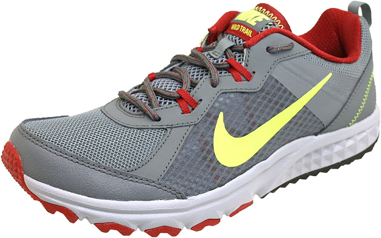 Nike New Men's Wild Trail Running Shoes