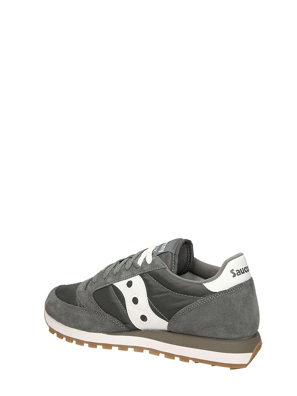 Sneakers Jazz Originals Grey, Mens, Size: 10.
