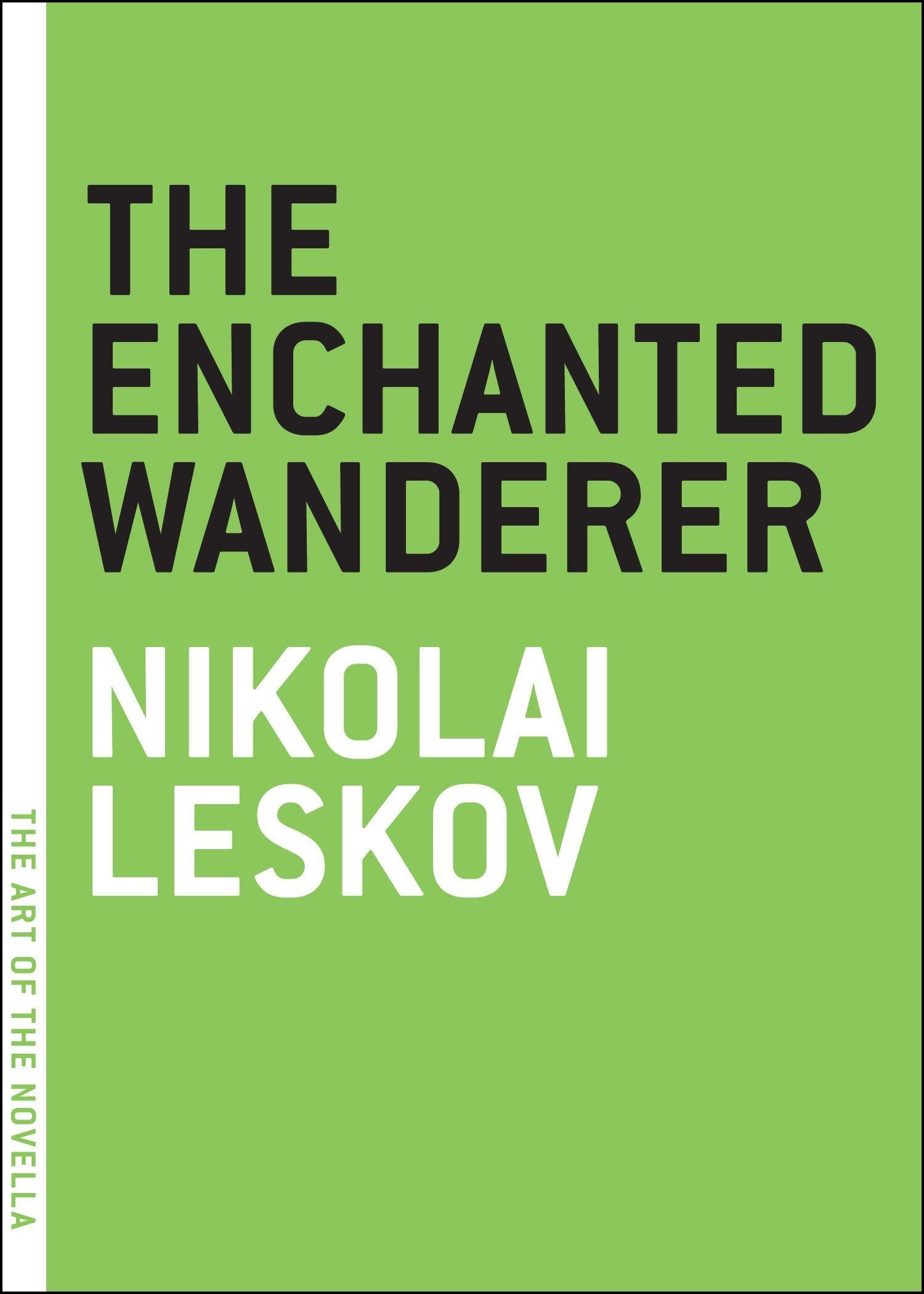 The Enchanted Wanderer (The Art of the Novella) pdf