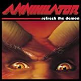 Refresh the Demon [Explicit]