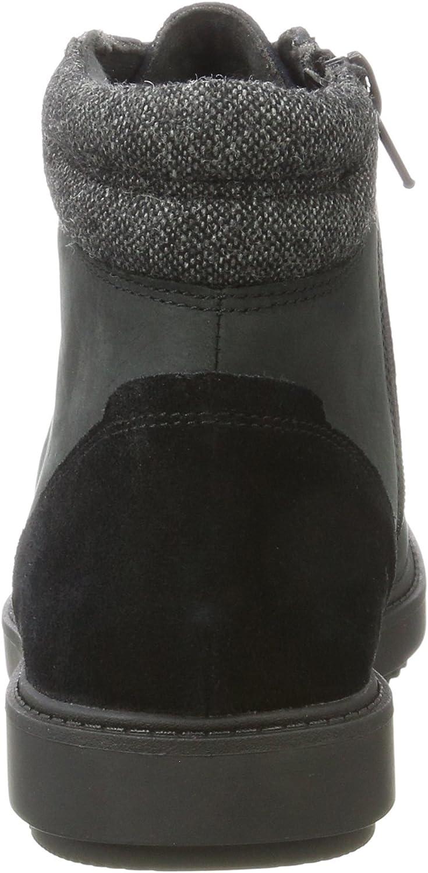 Clarks Raisie Vita, Botas para Mujer: Amazon.es: Zapatos y ...