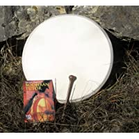 Mid-East - Bodhrán (tambor celta irlandés, se puede