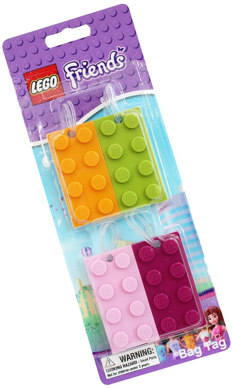 LEGO® - Llavero LEGO Friends (LEGO LE454): Amazon.es ...