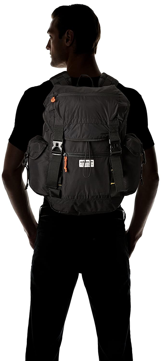 sneakers best deals on brand new adidas Originals Urban Utility Backpack Black One Size Agron Inc ...