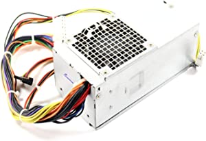 Dell OptiPlex 3010 7010 9010 DT 250W Slim Desktop Power Supply K2H58 77GHN