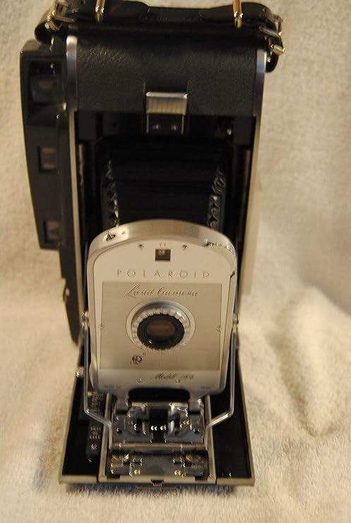 Polaroid - Cámara de Tierra (Modelo 160, Fabricada en Japón ...