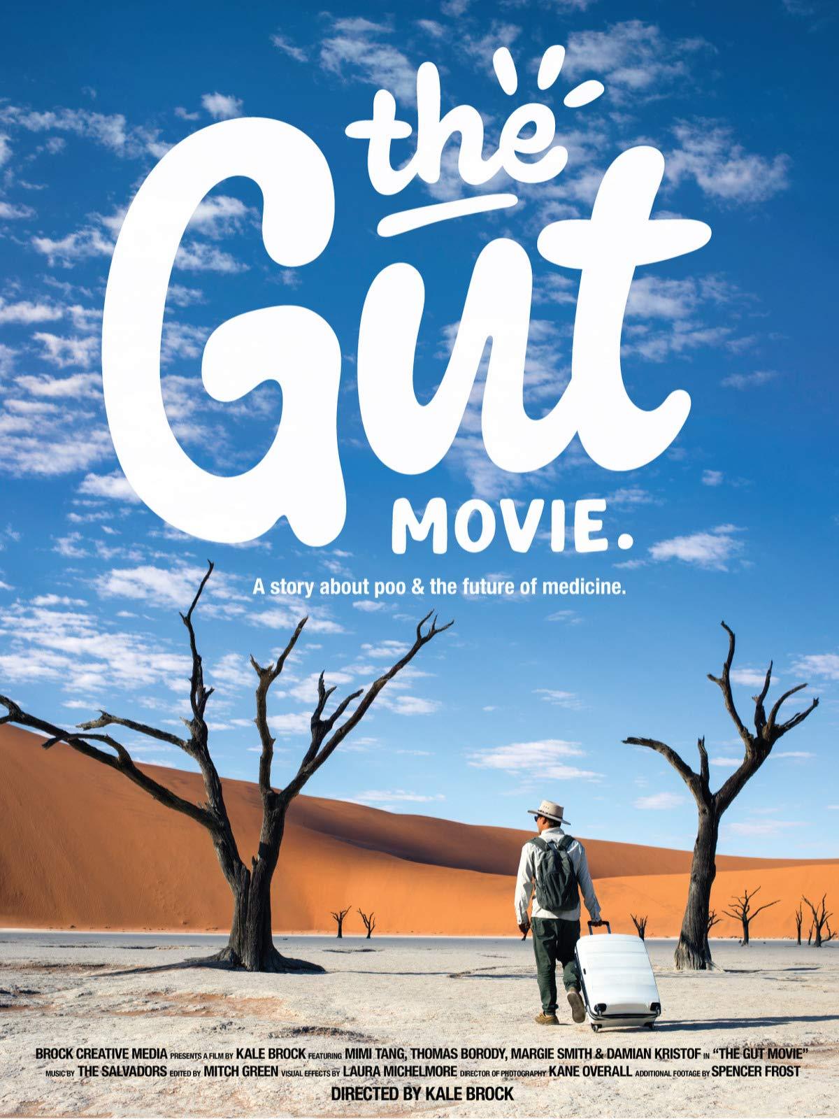 The Gut Movie on Amazon Prime Video UK