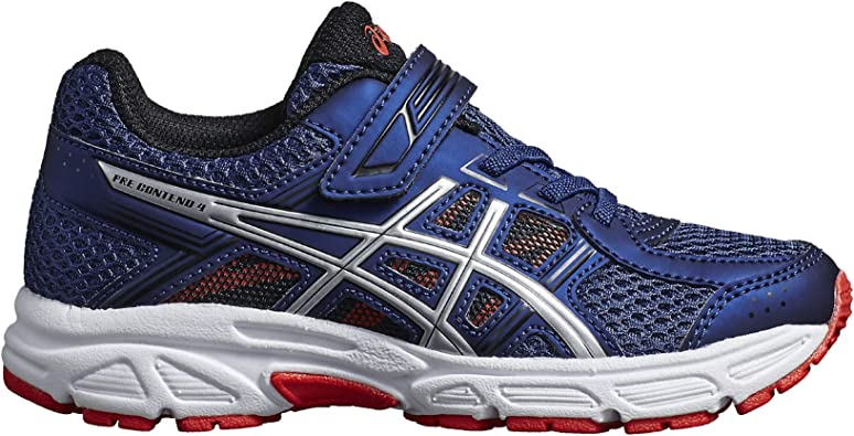 Asics Gel-Contend 4 PS Junior Zapatillas para Correr: Amazon.es ...