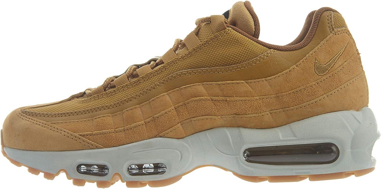Amazon.com | Nike Air Max 95 SE (Wheat