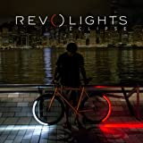 Revolights Eclipse Bicycle Lighting System, 700c/27-Inch