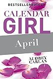 April (Calendar Girl maand)